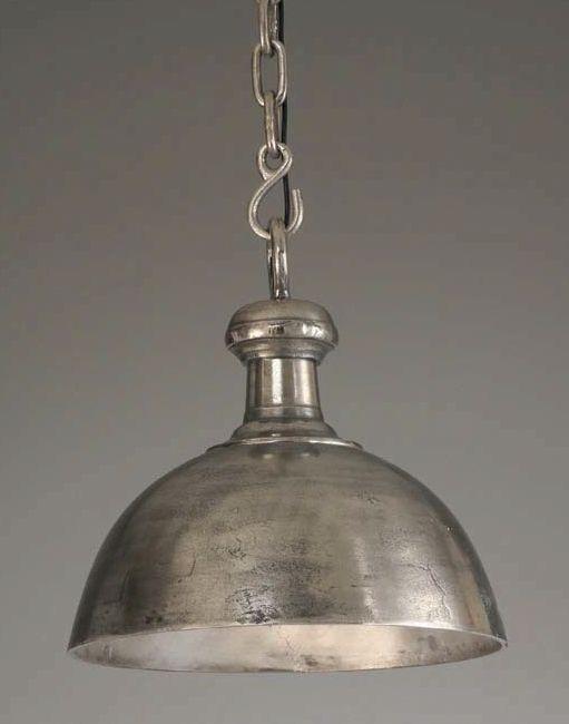 Gunborg 47cm taklampa