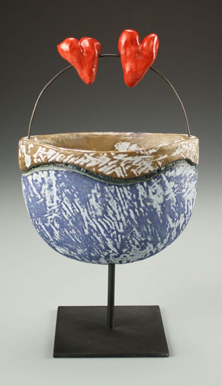 ceramic sculpture