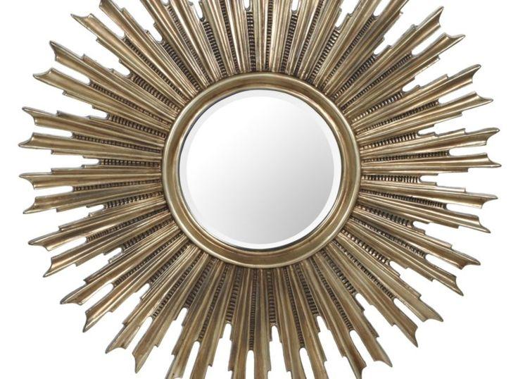 Avila Mirror | Mirrors | Mirrors-and-lighting | Z Gallerie
