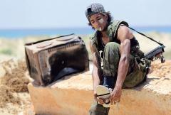Krieg in Libyen: Der Warlord rüstet zum Marsch auf Tripolis