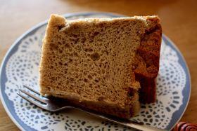 「カフェオレシフォン」 chi- | お菓子・パンのレシピや作り方【corecle*コレクル】