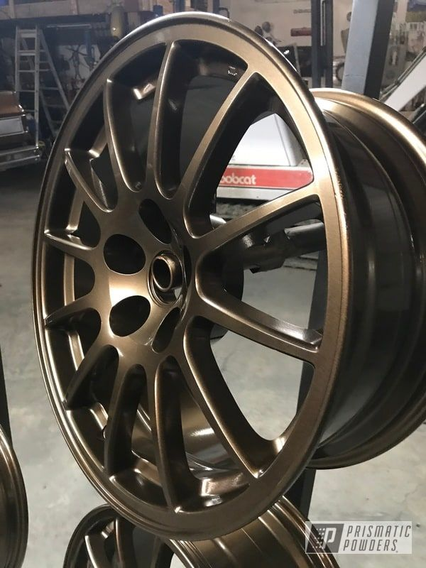 Powder Coated Bronze Wheels Bronze Wheels Bronze