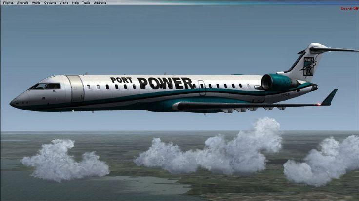 Port Power