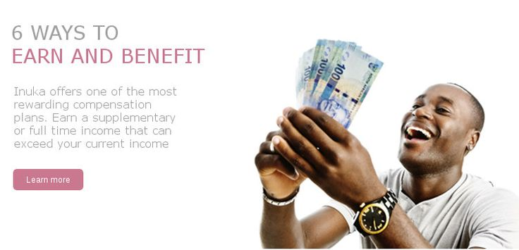 Inuka Fragrances | Earn extra money with Inuka | Official Site