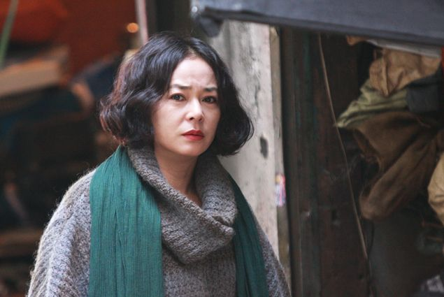 KIM Ki-duk to be honored for his contributions to filmmaking