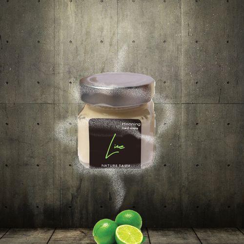 Honning med Lime