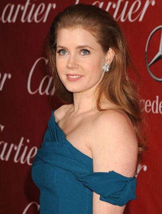 Amy Adams Post Baby Bod after giving birth to her daughter, Amy Adams just didn't see the point of going crazy on workouts
