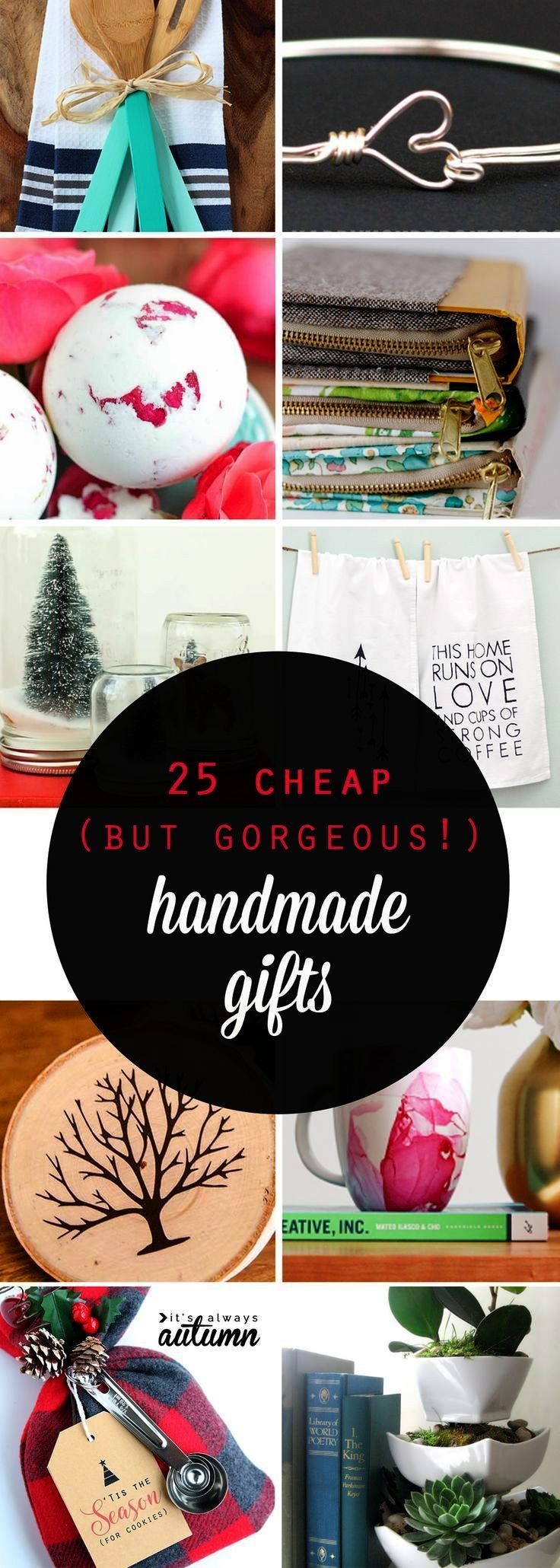 13220 best diy christmas gifts images on pinterest christmas homemade christmas presents for mom from daughter cool solutioingenieria Choice Image