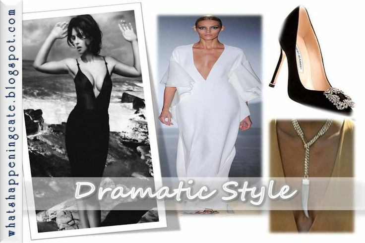#DramaticStyle 3 Punto: Il Proprio #Stile. Lasciamoci #ispirare Guarda il Blog di #WhatsHappeningCate? posto dietro questo pin perché lì troverai molti più esempi!  Step 3: The Own #Style. Let us #inspire  Watch the blog of What's Happening, Cate? behind this pin, because there are more examples! #WHCate