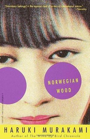 Read Norwegian Wood by Haruki Murakami on Loved.la