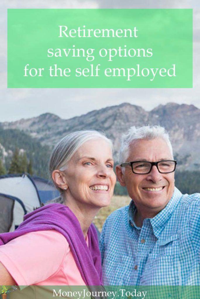 Best saving options for retirement