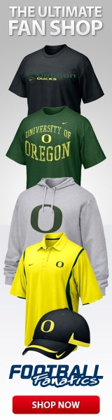 Oregon Ducks Fan Shop