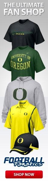Oregon Ducks Fan Shop