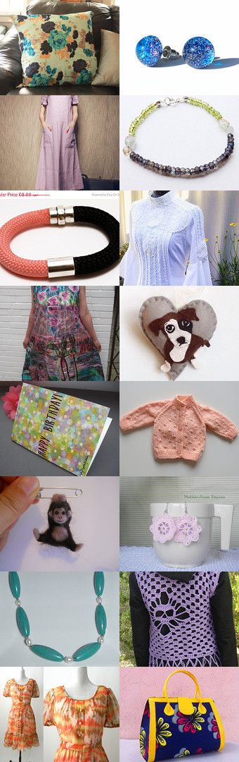 Mother day gifts by Ella Cullen on Etsy--Pinned with TreasuryPin.com
