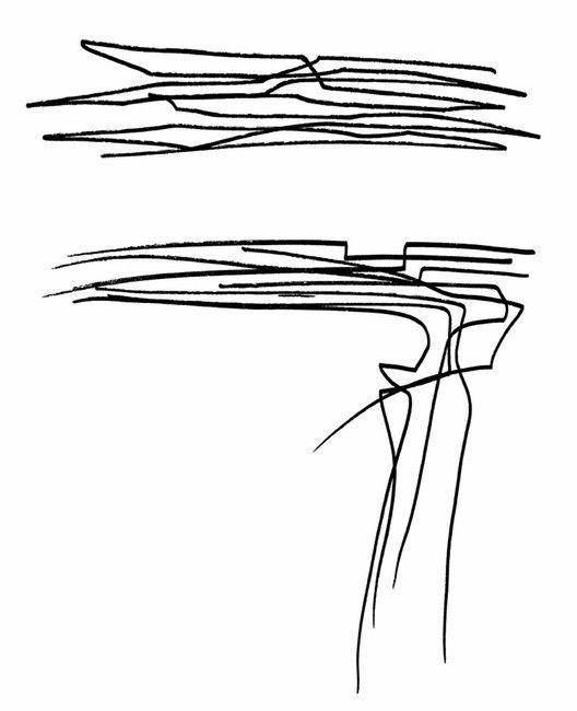 A un año de la muerte de Zaha Hadid, nos gustaría recordar una de sus tempranos sellos característicos en su carrera como arquitecta; sus croquis. ... http://www.plataformaarquitectura.cl/cl/868274/zaha-hadid-y-sus-dibujos-como-ejercicio-creativo