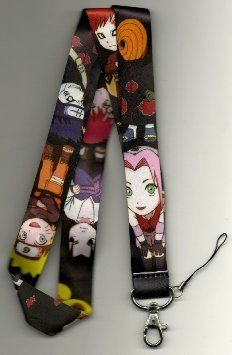 $1.99 + $2.99 shipping  Sunny Hill Animation Peripheral Cosplay Products Key Chain Holder of Spiderman Batman Naruto Lanyard (Naruto) Sunny Hill http://www.amazon.com/dp/B0176RJXWU/ref=cm_sw_r_pi_dp_.0oqwb0XQXC6Z
