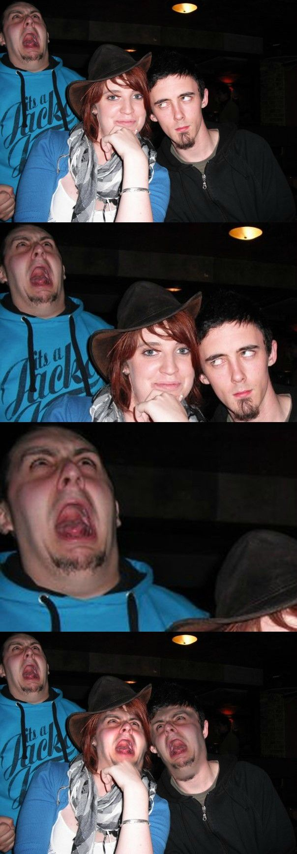 Photobomb Face Swap - I laughed sooo hard at this!!