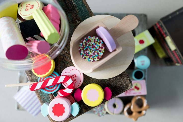 iconic toy - candy jar – makemeiconic
