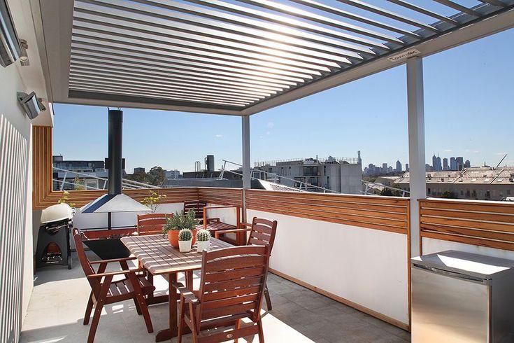 200 Super Roof