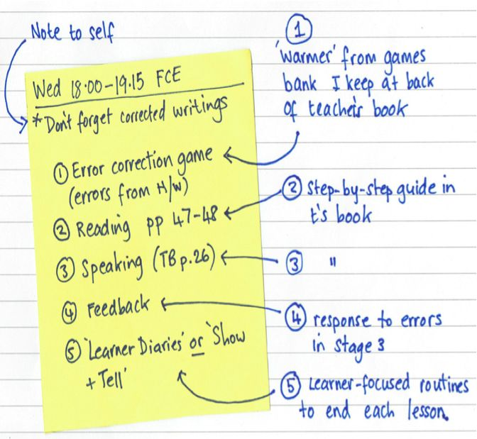 how to write good english pdf
