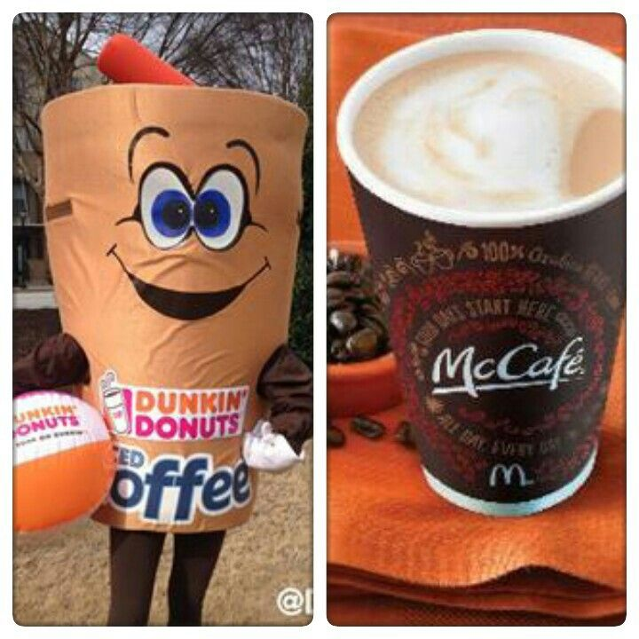 FREE COFFEE on Monday From Dunkin Donuts and McDonalds!!!!!!!!!!!!!!!!!!!  On Monday, March 31, 2014, only, you can get a free 16 oz. iced coffee at participating Dunkin' Donuts locations .  From March 31-April 13, 2014, you can get a free McCafe coffee during breakfast hours at participating McDonald's locations .