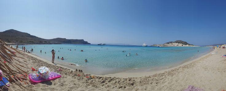 Simos Beach Elafonisos