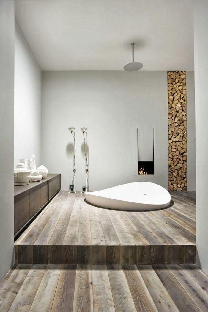 1001 Idees Pour Une Deco Salle De Bain Zen Salle De Bain 5m2 Salle De Bain Design Deco Salle De Bain Salle De Bains Moderne