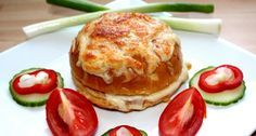 Sütőben sült bundás szendvics recept | APRÓSÉF.HU - receptek képekkel