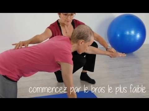 De plus en plus forte sur vos bras grâce au Rose Pilates | Rose Magazine