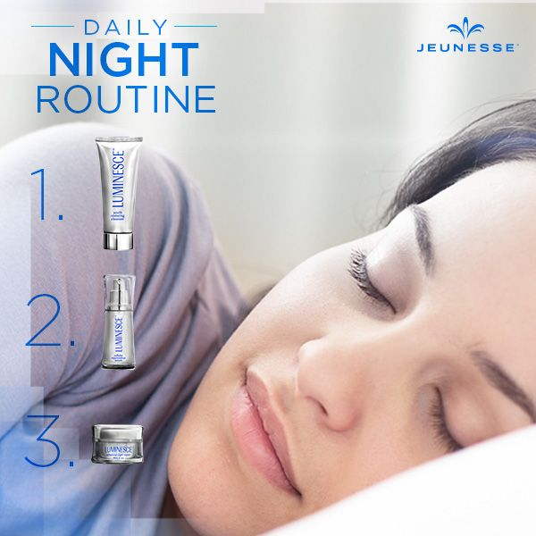 Want to Look  Feel Your Best, everyday? LUMINESCE by Jeunesse Global is doing this for me! JOIN ME!