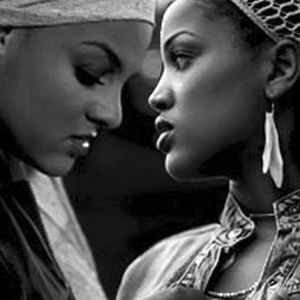 floetry.  they made beautiful music together!  http://youtu.be/PCCGIXME164