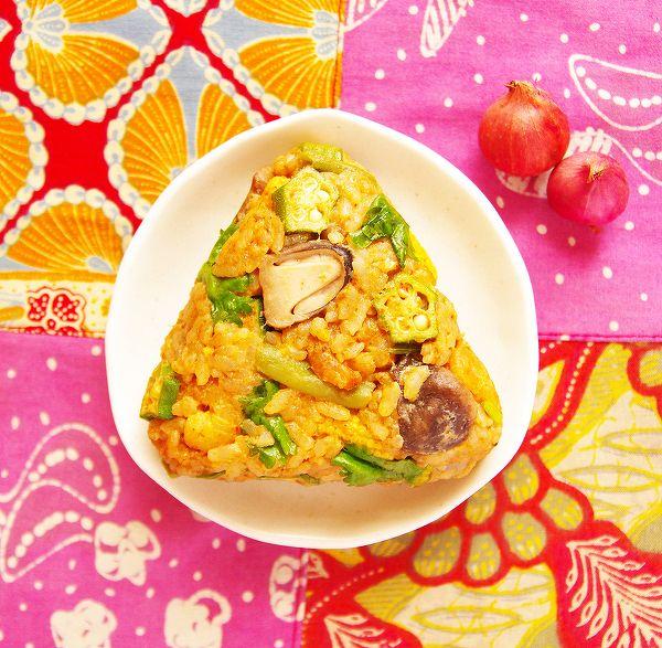 オクラの穴はいくつでしょう?? カンボジアとブラジルとインド | レシピサイト「Nadia | ナディア」プロの料理を無料で検索