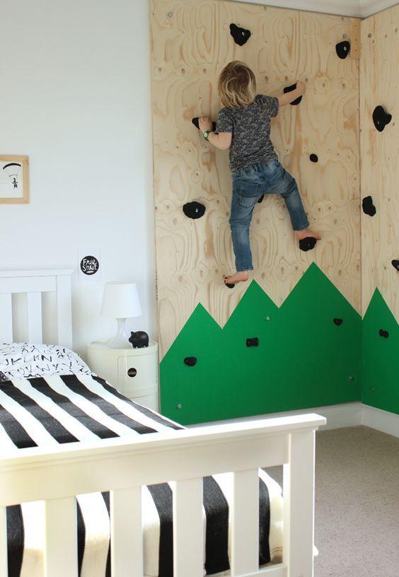Best 25+ Indoor climbing wall ideas on Pinterest | Climbing wall ...