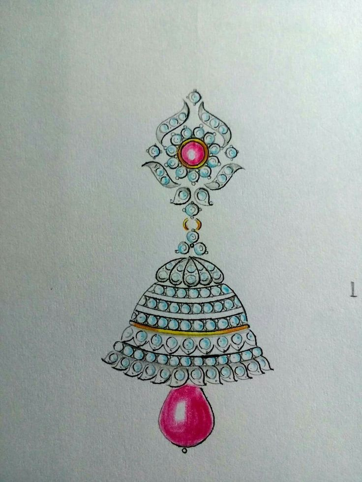 4521 Best All Abt Jewelry Sketches Images On Pinterest