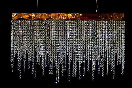 Crystal Light Crystal Lighting