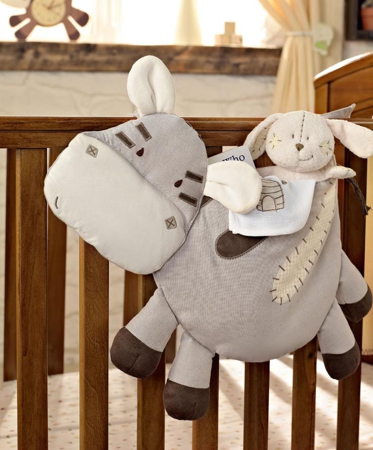 Zeddy & Parsnip - Nursery Tidy - Zeddy & Parsnip - Mamas & Papas