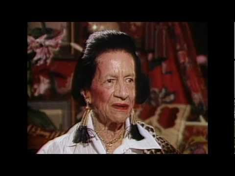 Diana Vreeland: The Eye Has To Travel - OFFICIAL TRAILER - YouTube
