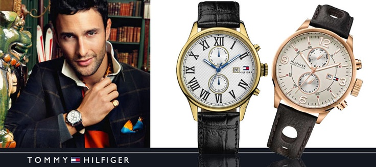 Tommy HILFIGER, ρολόγια για όλες τις ώρες σε προσιτές τιμές!!!  http://www.oroloi.gr/index.php?cPath=227