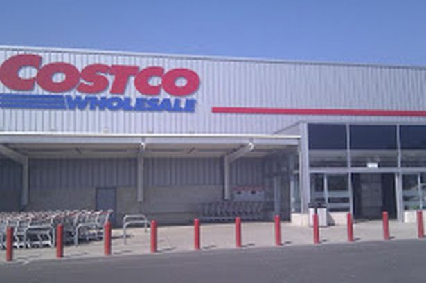 There's a membership fee for using Costco stores - but you don't need to join for online shopping on the Costco website
