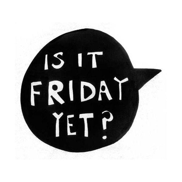 Viva la Friday! #tgif #friday #weekend