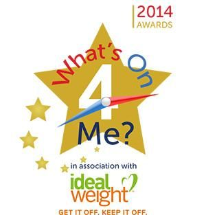 Still a couple of sponsorships available in our What's On 4 Me Awards - enquire now - http://www.whatson4me.co.uk/contact_us.asp