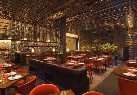 17 best inspiration juniper images on pinterest for Craft steakhouse las vegas