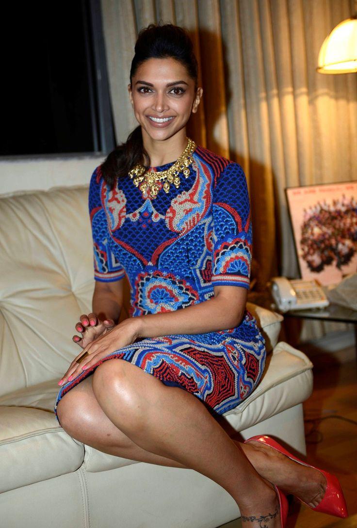 Bollywood Beauties | Deepika Padukone