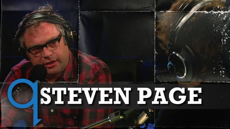 Steven Page on the life and songs of Leonard Cohen