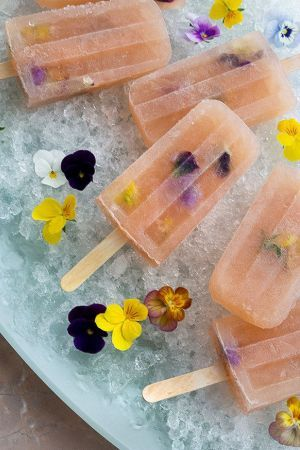 Cocktail ice lollies: summer is sorted!  http://www.barchick.com/cocktail-ice-lollies/