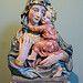 Madonna and Child, Italian, c. 1400-1430s por Sharon Mollerus