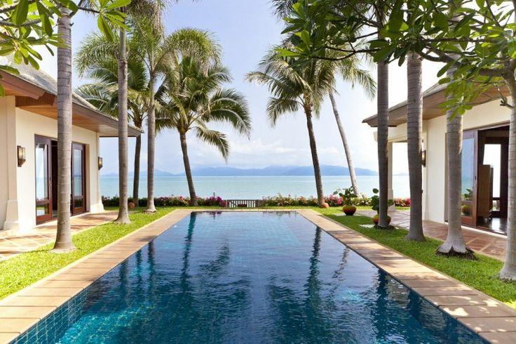 Koh Samui luxury holiday rental, Luxury Garden Villa | Amazing Accom