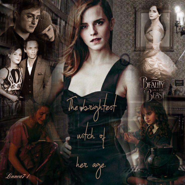 Emma/Hermione.