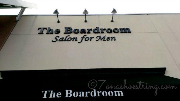 boardroom salon