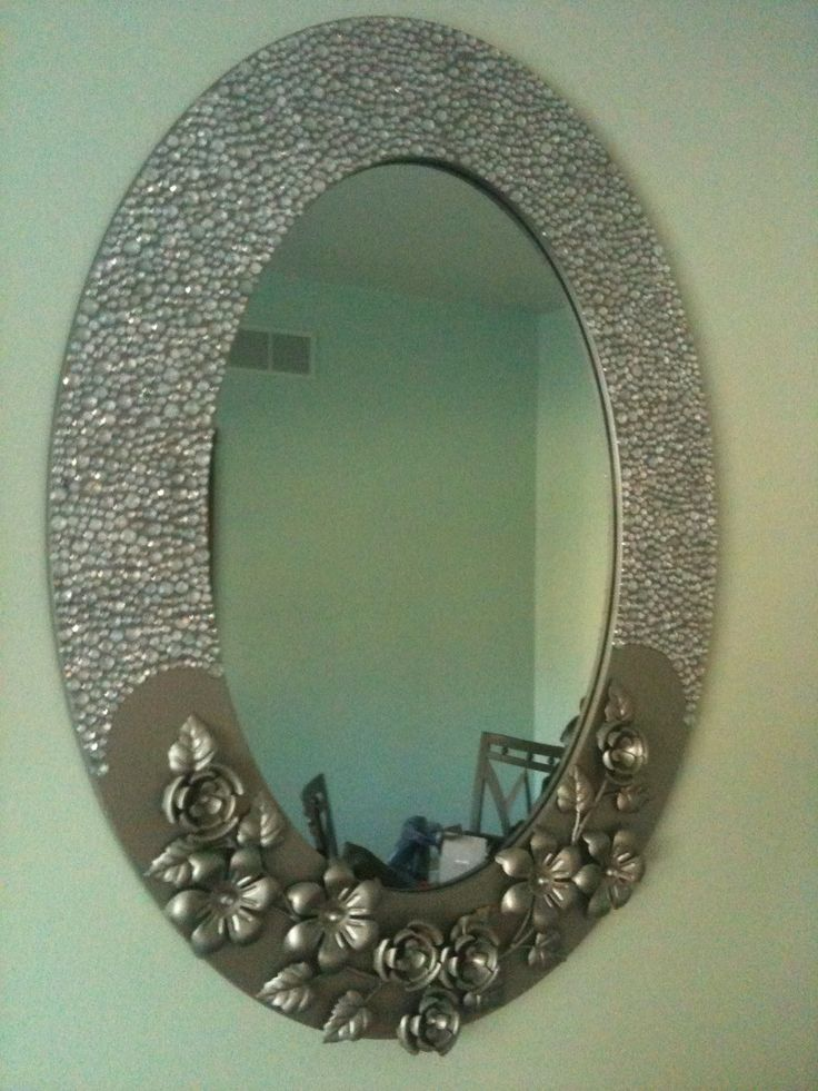 Wall Mirrors  Mirrors amp Wall Decor  Home   Hobby Lobby
